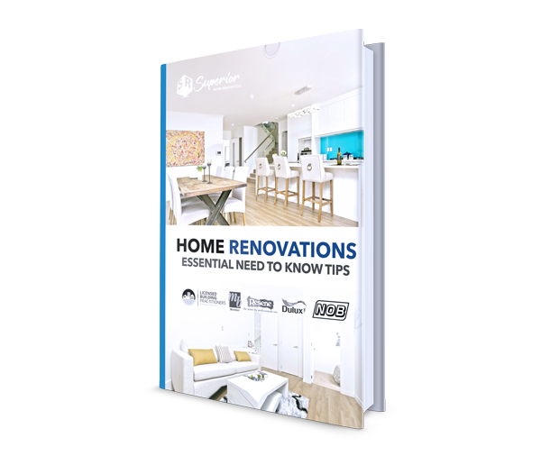 Kitchen Renovation Nz: Renovate With Superior Renovations