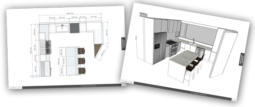renovation-design-plans, Kitchen Renovation, Bathroom Renovation, House Renovation Auckland