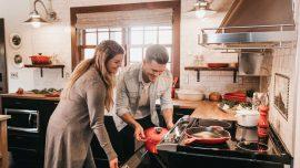 New Kitchen Cost NZ