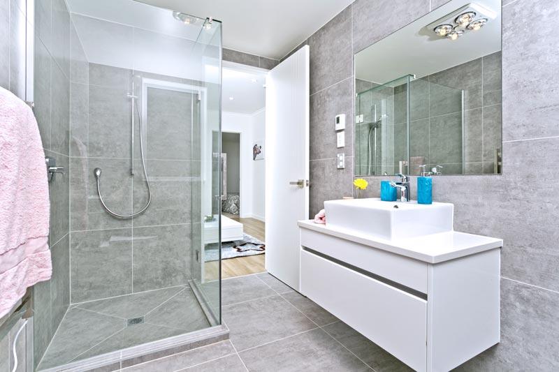 Bathroom Renovation Auckland bathroom renovation in greenhithe, auckland - superior renovations