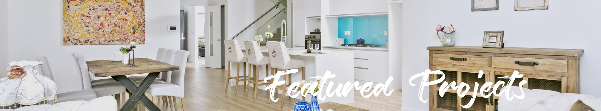 featuredprojects-banner, Kitchen Renovation, Bathroom Renovation, House Renovation Auckland