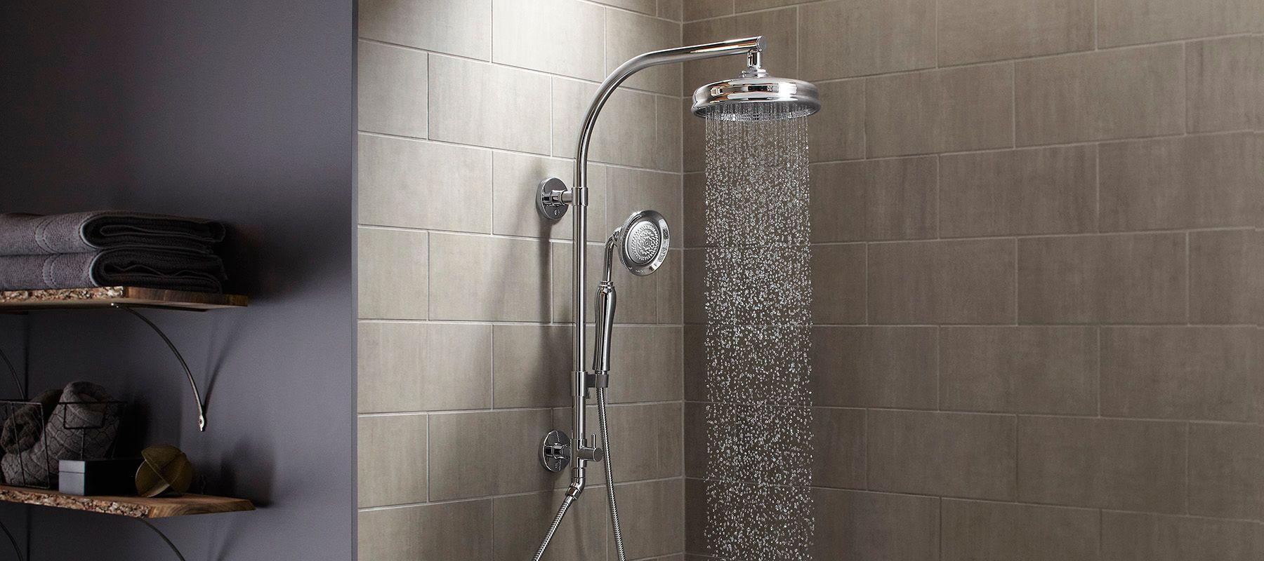 Shower-head-1, Kitchen Renovation, Bathroom Renovation, House Renovation Auckland
