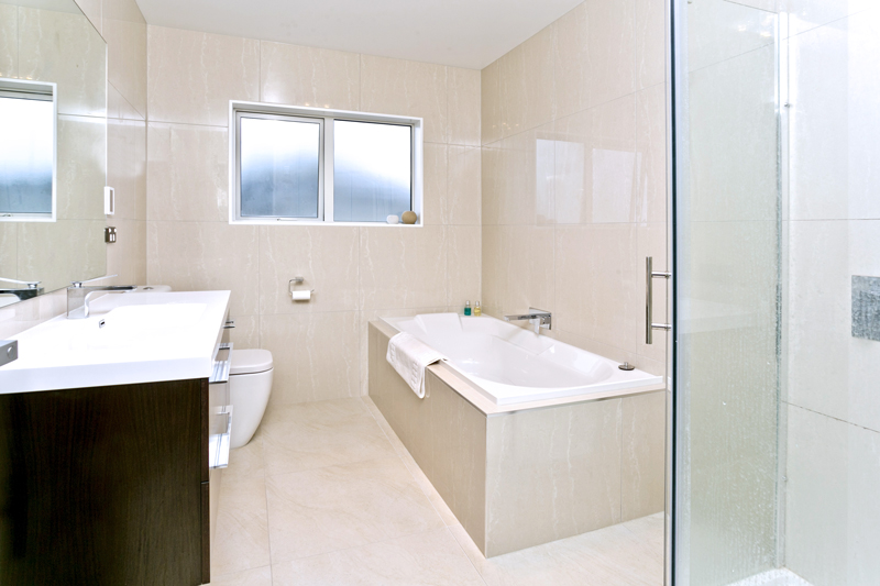 bathroom renovation cost Auckland