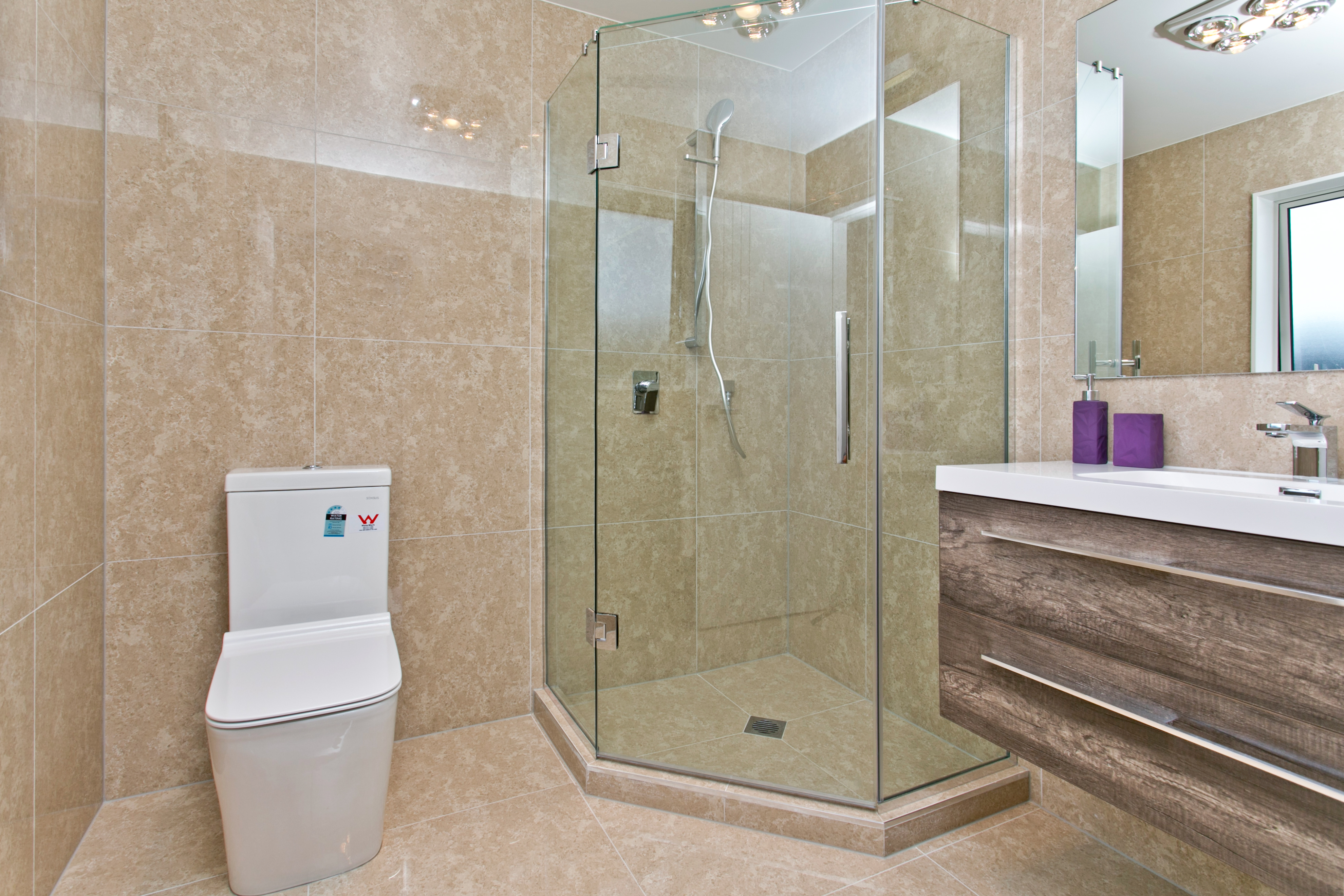 Bathroom Renovation Trends In For Auckland Homes Superior - Cost effective bathroom renovations