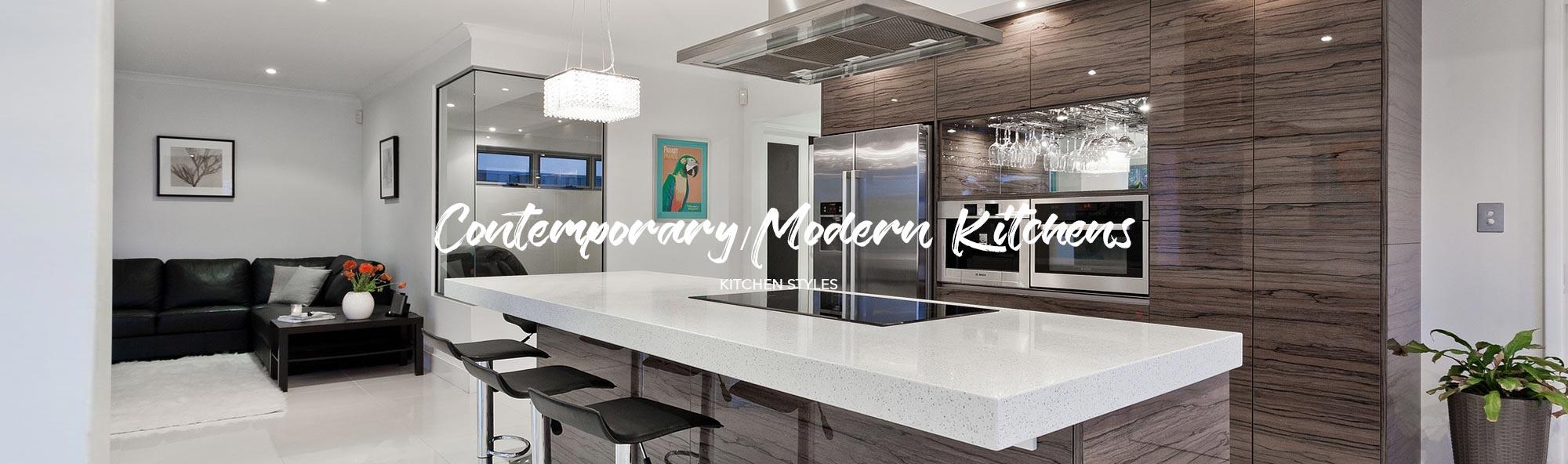 modern-kitchen-design-auckland, Kitchen Renovation, Bathroom Renovation, House Renovation Auckland