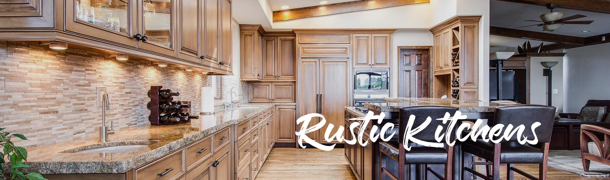 rustic-kitchen-renovation, Kitchen Renovation, Bathroom Renovation, House Renovation Auckland