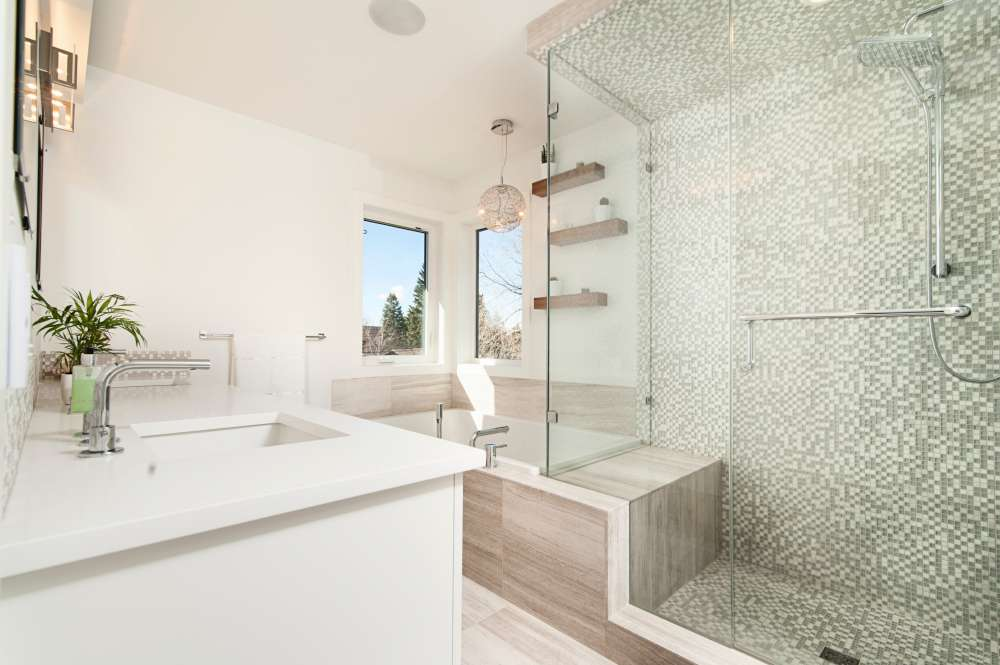 Do You Need A Bathtub Or A Walk In Shower For Your New Bathroom