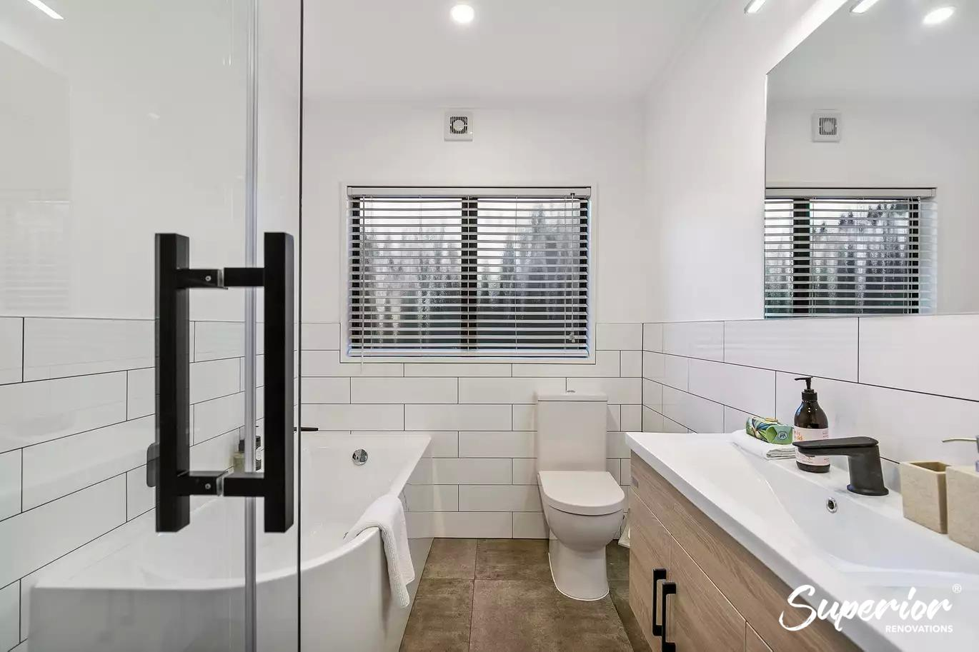 18 Top Tile Trends In Bathroom Design For 2021 - NZ Edition
