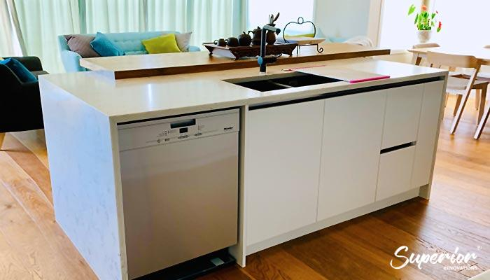 kitchen-renovation-albany, Kitchen Renovation, Bathroom Renovation, House Renovation Auckland