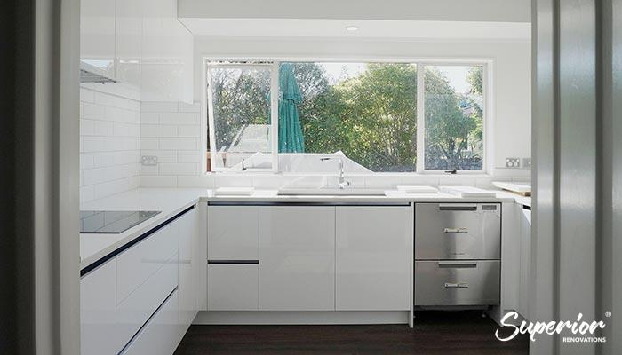 kitchen-renovation-auckland-west-harbour, Kitchen Renovation, Bathroom Renovation, House Renovation Auckland