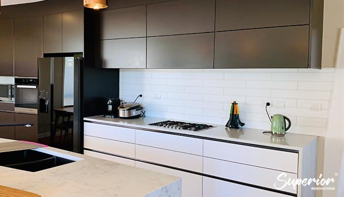 Kitchen Renovations Auckland - Renovate with Superior
