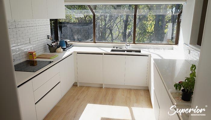 ktichen-renovation-north-shore-auckland, Kitchen Renovation, Bathroom Renovation, House Renovation Auckland
