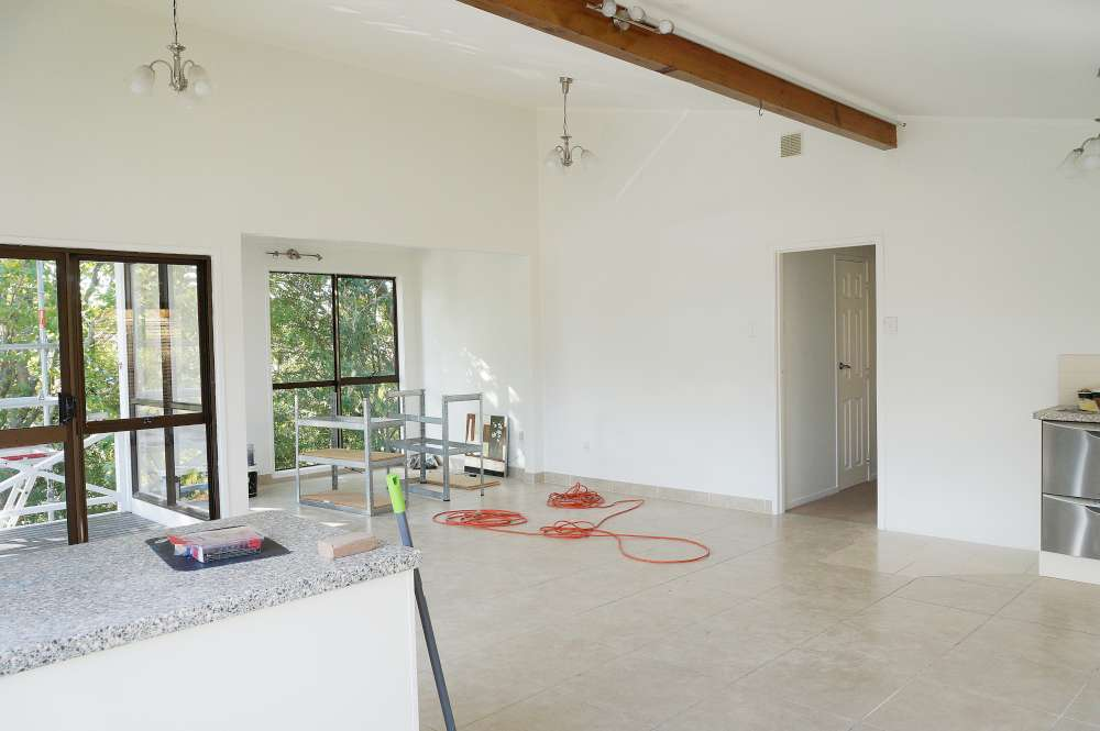 Interior-painting-before-1000, Kitchen Renovation, Bathroom Renovation, House Renovation Auckland