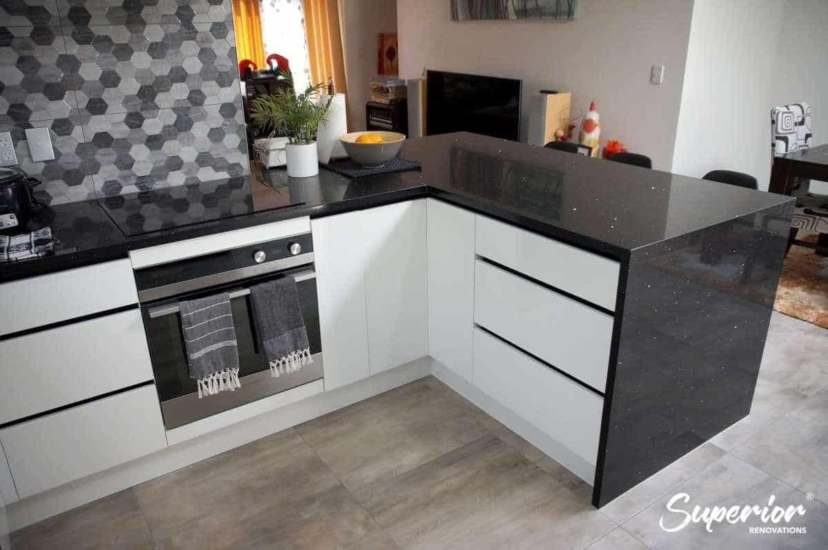 DSC07051-1200, Kitchen Renovation, Bathroom Renovation, House Renovation Auckland
