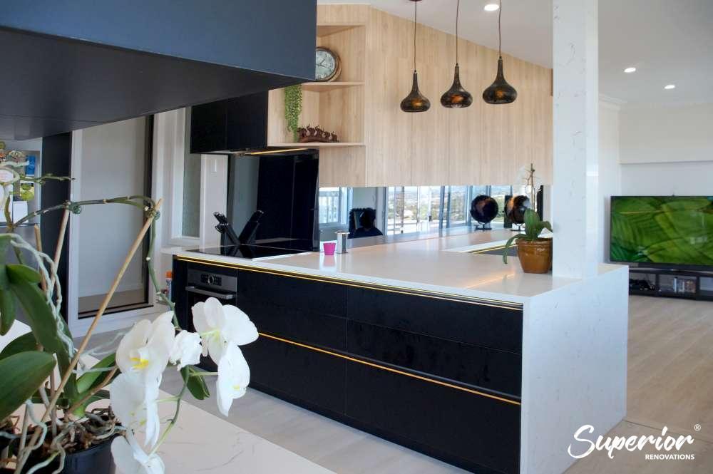 Renovation-Massey-West-Auckland-15, Kitchen Renovation, Bathroom Renovation, House Renovation Auckland