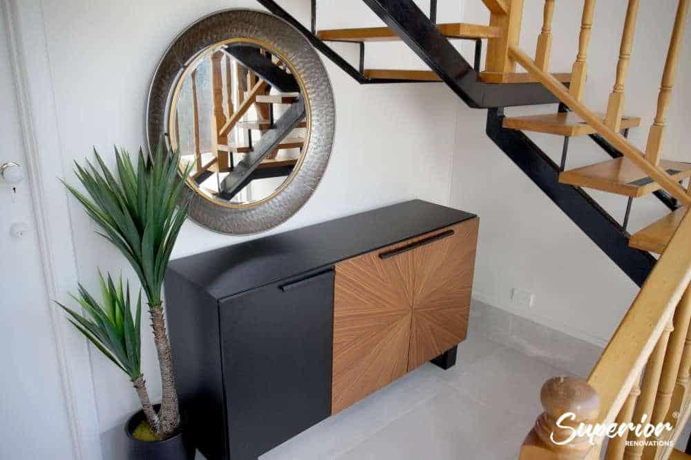 Entertainers Dream Kitchen/Bar Renovation - Guru & Neeta ...