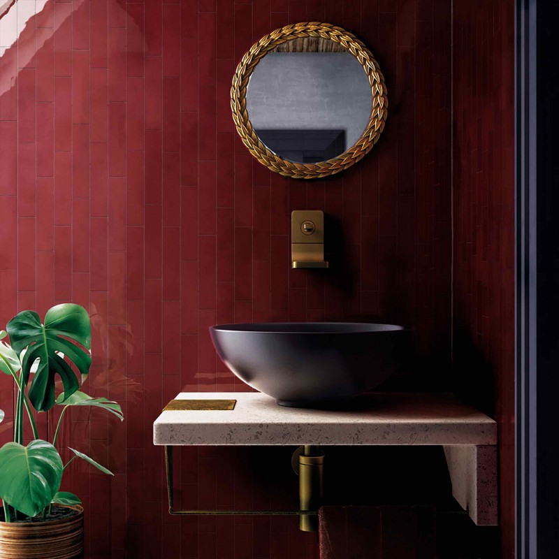 Casablanca-Red-as-a-warm-earthy-tone-Room, Kitchen Renovation, Bathroom Renovation, House Renovation Auckland
