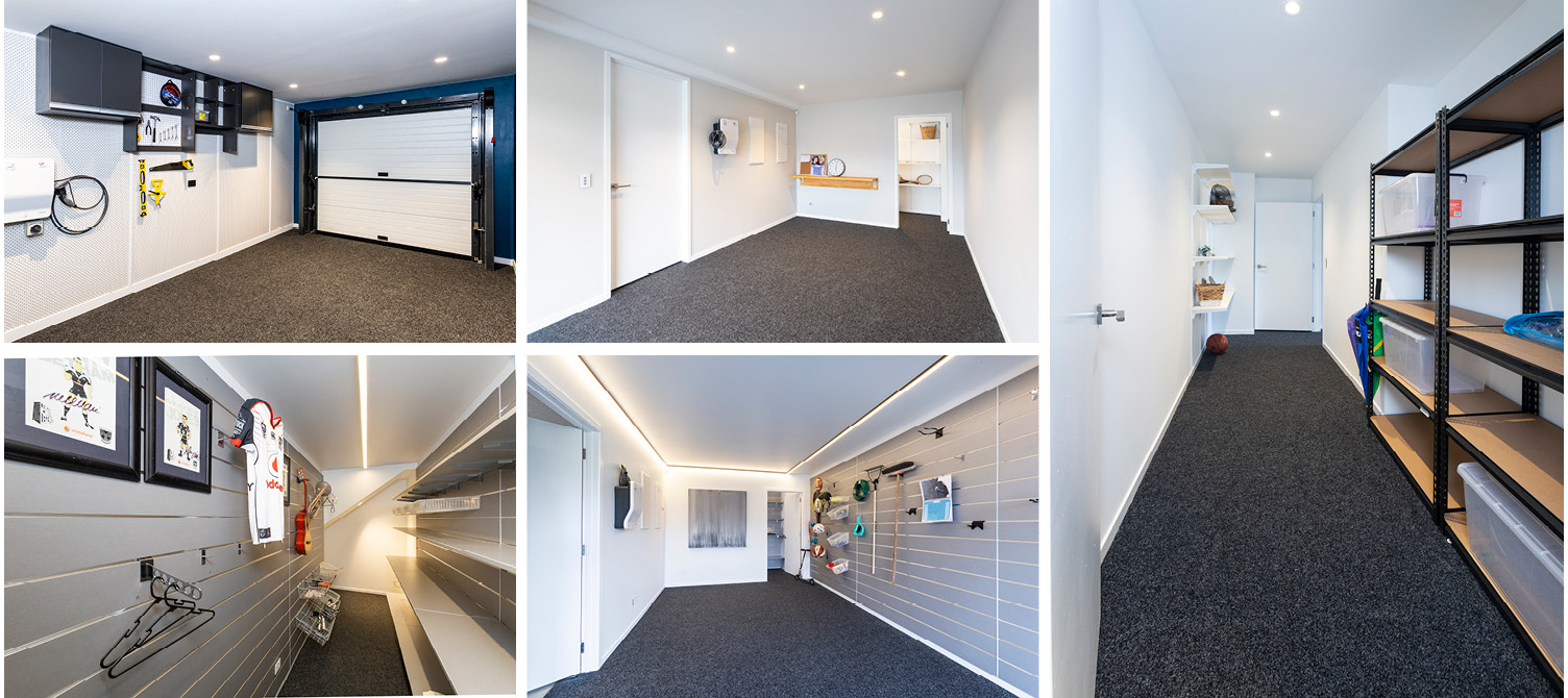 Cost To Build A New Garage In Auckland Superior Renovations