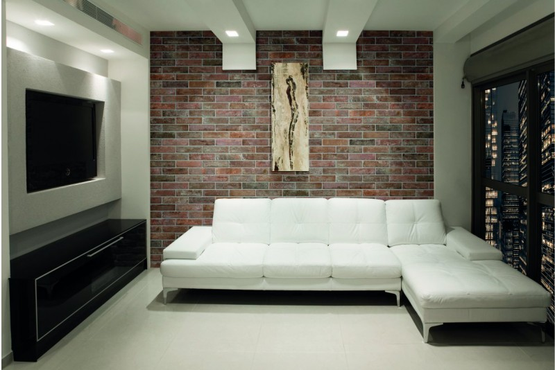 The-Tile-Depot-BrickOne-Rosso1-800x534-Room, Kitchen Renovation, Bathroom Renovation, House Renovation Auckland