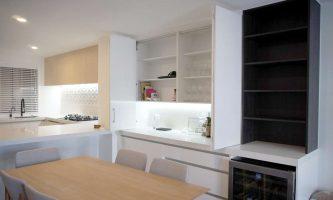 parnell-house-renovation-17-333x200, Kitchen Renovation, Bathroom Renovation, House Renovation Auckland