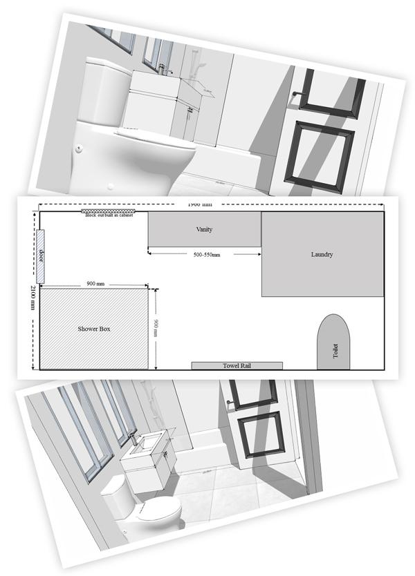 bathroom-design-plans-1, Kitchen Renovation, Bathroom Renovation, House Renovation Auckland