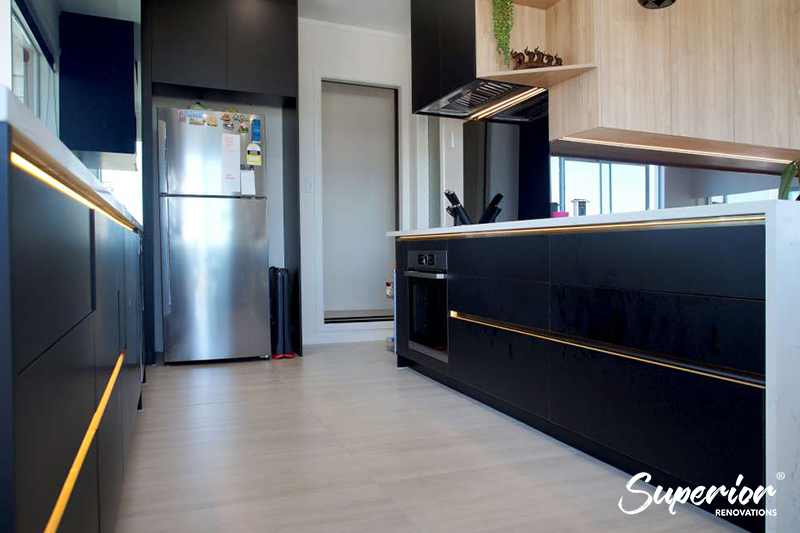 Superior-Renovations-Kitchen-994, Kitchen Renovation, Bathroom Renovation, House Renovation Auckland