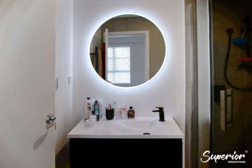 DSC07419-1000, Kitchen Renovation, Bathroom Renovation, House Renovation Auckland