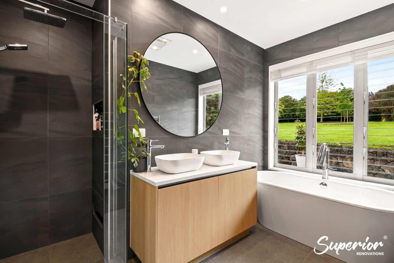 Luxury-Bathroom-Design-Redvale-5, Kitchen Renovation, Bathroom Renovation, House Renovation Auckland