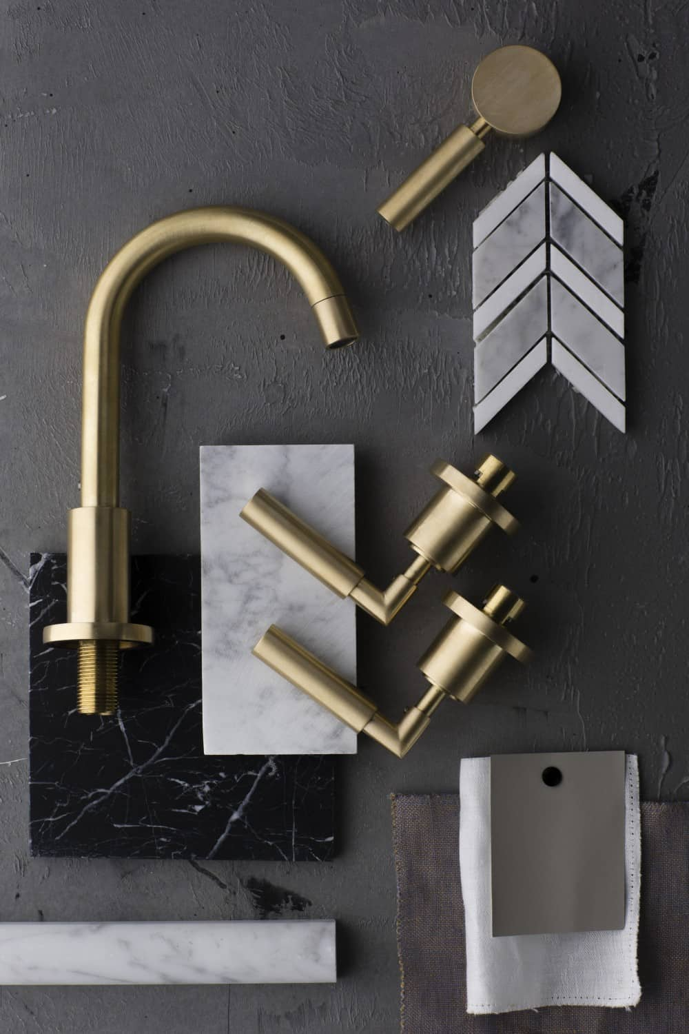Icon-Lever-Flatlay_Eco-Brass-p1emvad0i8161g5b39iu1mg11gqt, Kitchen Renovation, Bathroom Renovation, House Renovation Auckland