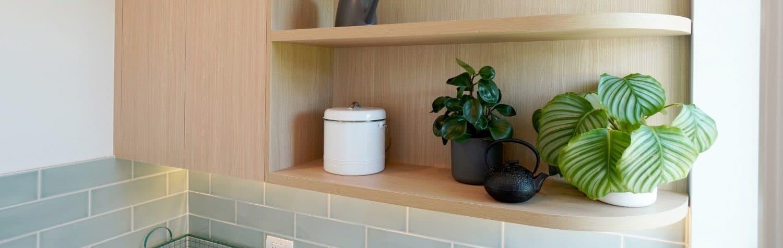 Sarah's Bathroom & Laundry Renovation - Adding Value ...