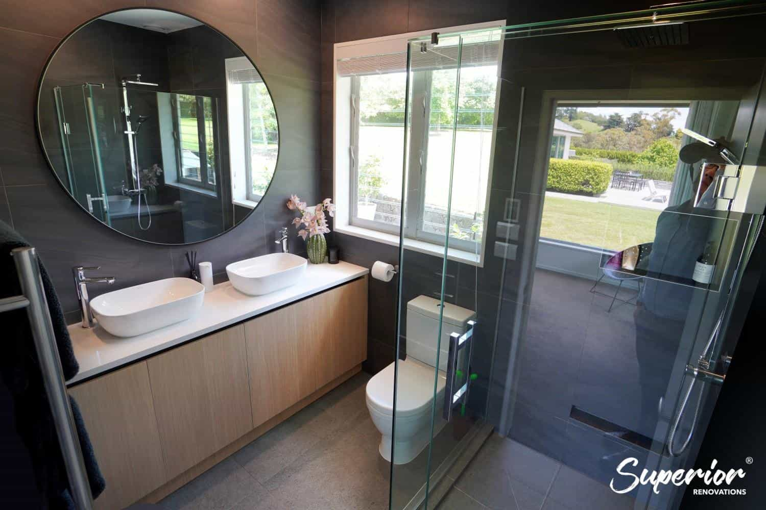 Luxury-Bathroom-Design-Redvale-24, Kitchen Renovation, Bathroom Renovation, House Renovation Auckland
