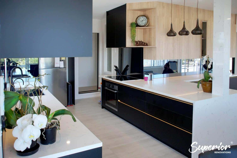 DSC07210, Kitchen Renovation, Bathroom Renovation, House Renovation Auckland