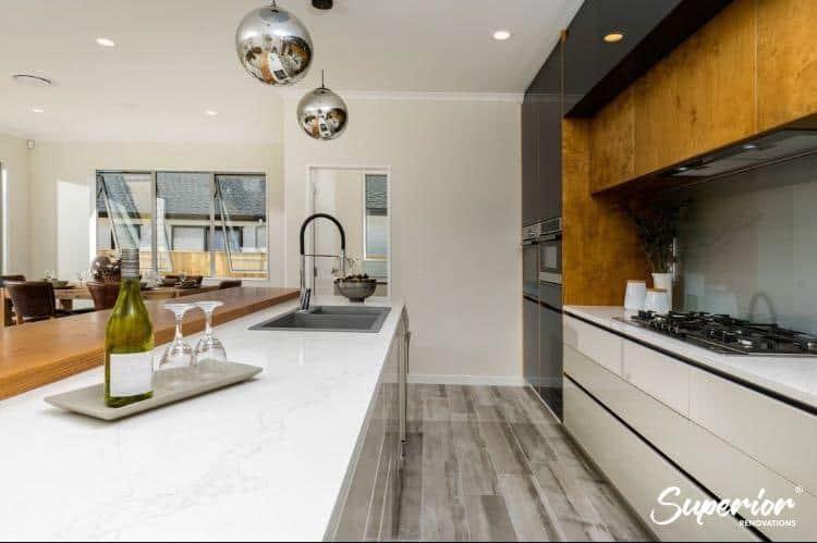 Superior-Renovations-Kitchen-31, Kitchen Renovation, Bathroom Renovation, House Renovation Auckland