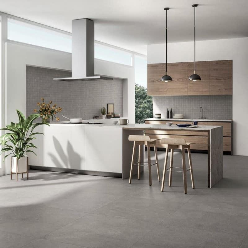 No-grout-lines, Kitchen Renovation, Bathroom Renovation, House Renovation Auckland